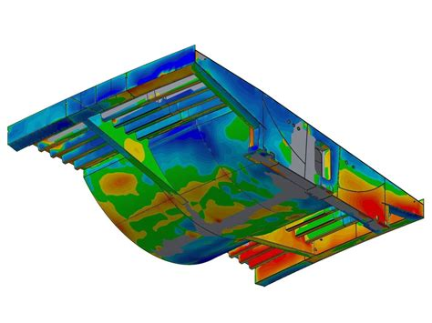 3D Skenēšanas kontrole un monitorings - 3Dscan.lv