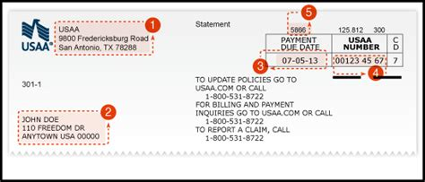 history  usaa car insurance number refuted