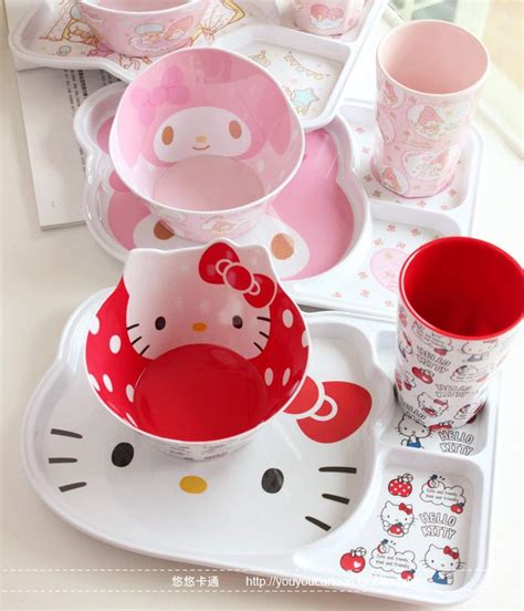 hello kitty kitchen set hello kitty kitchen dinnerware sets plastic cup kit school