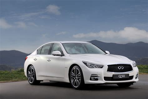 2018 Infiniti Q50 The Safest On The Road