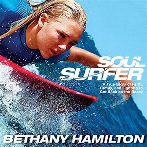 Download Soul Surfer Audiobook by Bethany Hamilton for ...