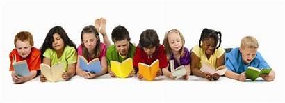 Reading Books Children Clipart Library Child Clip