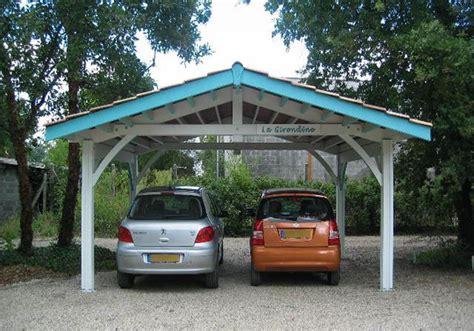 abri de voiture en bois fabricant fran 231 ais d abris de jardin en bois robert