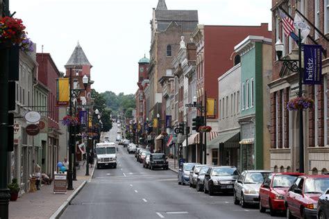 THE VALLEY ROAD: Harrisonburg to Roanoke | Entertainment ...
