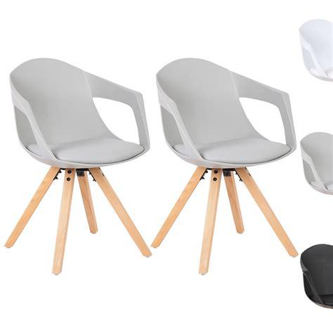 lot de chaise a vendre chaise salle 224 manger lot de 2 cuir simil chaise de cuisine design en bois f097 ebay