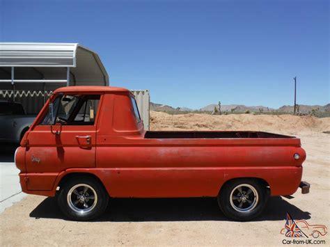 Dodge A100 by 1966 Dodge A100 318ci California Car Runs