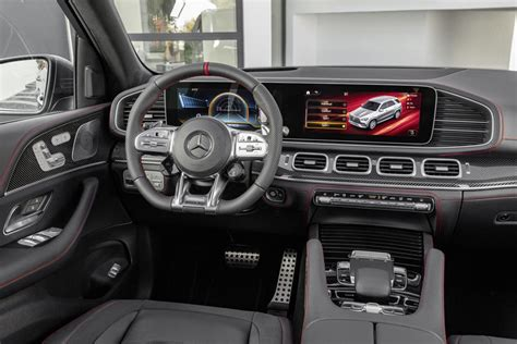 77.24 lakh to 1.25 crore in india. 2020 Mercedes-AMG GLE 53 SUV: Review, Trims, Specs, Price, New Interior Features, Exterior ...