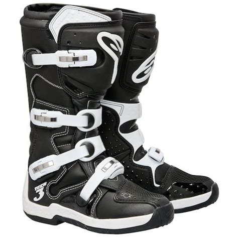 alpinestar tech 3 motocross alpinestars tech 3 boots revzilla