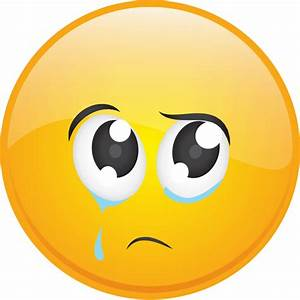 Sad Smiley Face Symbol - ClipArt Best