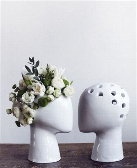 Cool Flower Vases by Cool Products Flower Vase Dump A Day