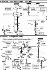 Headlight Wiring Diagram 1996 F350 Crew Cab Powerstroke