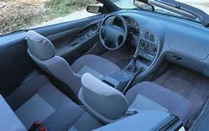 1997 Mitsubishi Eclipse Spyder