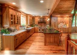 Log Home Kitchens Pictures Design Ideas Best 25 Log Cabin Houses Ideas On Pinterest Log Home Kitchens Pictures Design Ideas Log Home Open Floor Plan Kitchen Luxury Log Cabin Homes Rustic Open