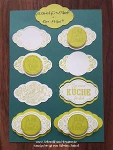 Quartett Selber Machen : stampin 39 up stanze zier etikett und stempelset quartett f rs etikett su zieretikett pinterest ~ Eleganceandgraceweddings.com Haus und Dekorationen