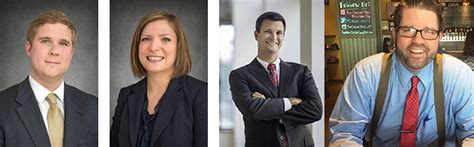 tba selects attorneys  leadership law class