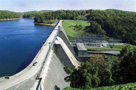 Hydroelectric Power Definition Facts Britannica