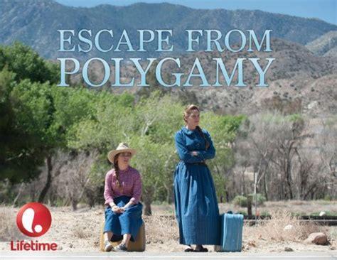 escape  polygamy tv