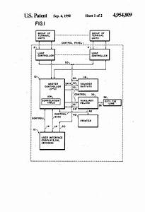 Patent Us4954809 - Continuity-isolation Testing For Class A Wiring In Fire Alarm System