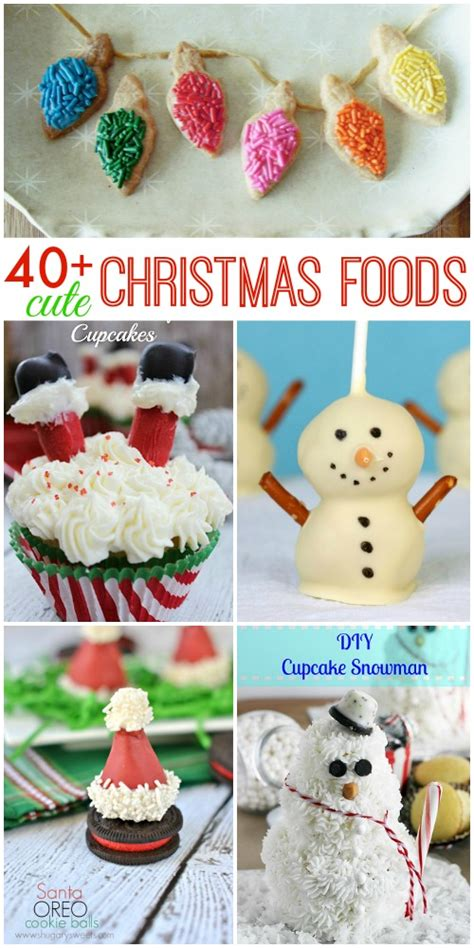 16 cute christmas party food ideas 40 food ideas 187 call me pmc