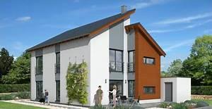 Haus Mit Pultdach : moderne architektur mit pultdach ytong bausatzhaus ~ Lizthompson.info Haus und Dekorationen