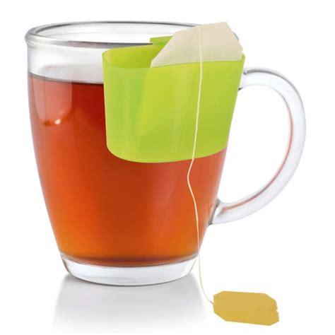 gadget de bureau repose sachet de thé à suspendre à 2 90