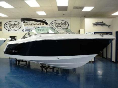 Robalo R227 Boat Test by 2014 Robalo R227 Boats For Sale