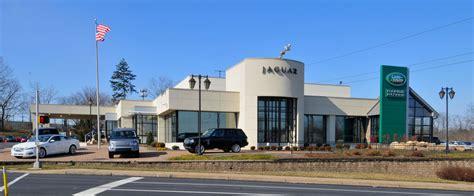 Great Britains Jaguar & Land Rover Dealershipabington, Pa