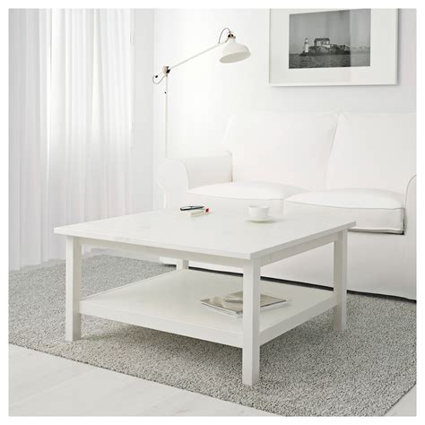 Tisch Hemnes by Ikea Hemnes Couchtisch In 3 Farben Aus Massivholz