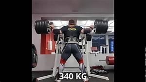 strongest man in the world Zydrunas Savickas BigZ (3 ...