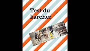Nettoyeur De Sol Karcher Fc5 : essai du karcher nettoyeur de sol fc5 youtube ~ Dode.kayakingforconservation.com Idées de Décoration