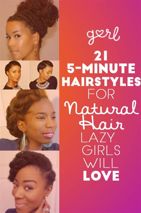 5 minute hair styles 17 best images about hairstyles to try on 1042