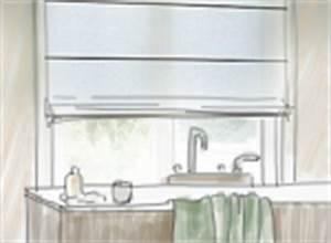 Bad Fenster Blickdicht : bad fenster vorhang m belideen ~ Michelbontemps.com Haus und Dekorationen