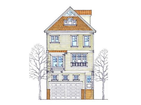 small 3 story house plans narrow one bedroom house plans 3 story narrow lot house plans for beach house plans 3 story