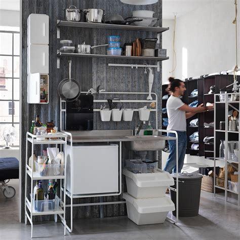 ikea mini cuisine 10 idées pour la cuisine à copier chez ikea