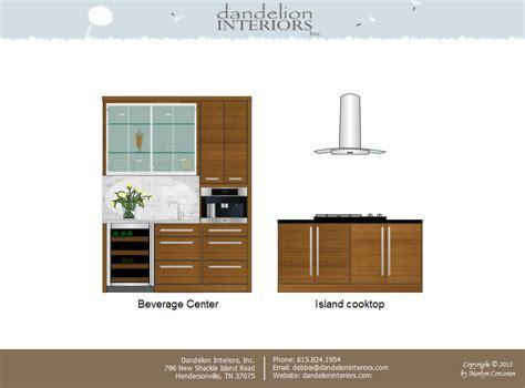 backsplash kitchen tile minutesmatter update interior design graphic software