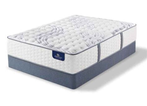 Serta Perfect Sleeper Arbordale Firm Mattress