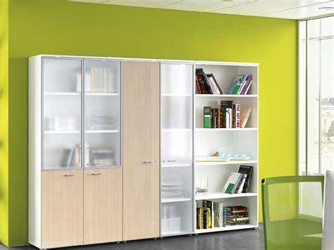bureau de rangement armoires et caissons mélaminés armoires tout hauteur i