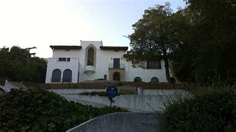real story  las  famous  mysterious murder house curbed la