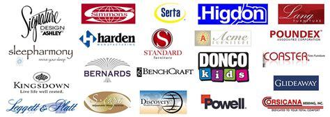 mattress brand names all american furniture mattress warehouse