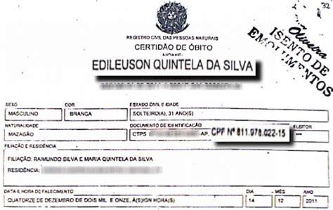 Deputado Teria Falsificado Assinaturas De Morto Para