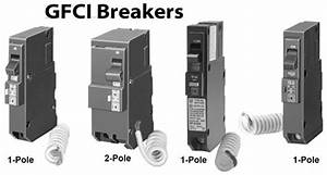 What Is A Gfci Breaker