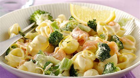 pate au saumon fume citron p 226 tes au saumon fum 233 et brocolis recette knorr
