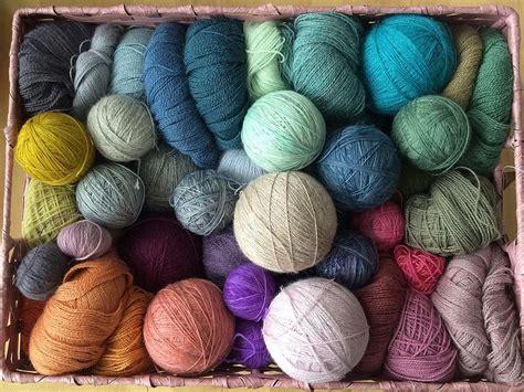 choose  type  yarn  knit  crochet