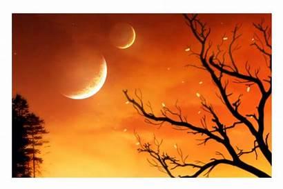 Surreal Photoshop Artwork Orange Sky Create Tutorials