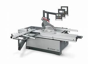 Altendorf F45 Panel Saw - W S Woodmachinery