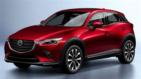 Nuevo Mazda Cx3 2019, Una Cuestión De Interesantes