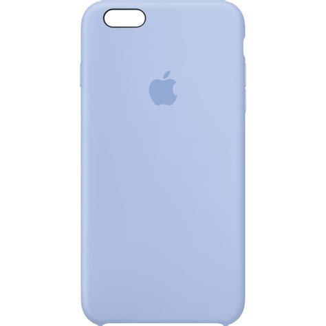 apple iphone 6 plus 6s plus silicone lilac mm6a2zm