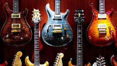 Guitar Prs Wallpapers Electric