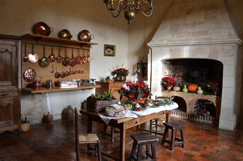 chateaubriand cuisine la cuisine château et jardins de villandry