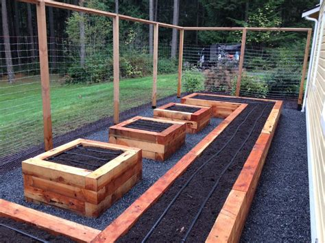 Enclosed Raised Bed Garden — Seattle Urban Farm Company. Ebay Slate Patio Slabs. Flagstone Patio Miami. Stone Patio For Grill. How To Stamp Concrete Patio Yourself. Patio Barber Shop. Glass Patio Swing Doors. Flagstone Patio Moss. Outdoor Patio Music System